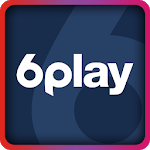 Cover Image of 6play, TV en direct et replay 4.8.0 APK