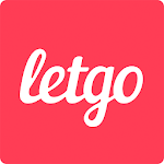 Cover Image of letgo: Buy & Sell Used Stuff, Cars & Real Estate 2.5.3 APK
