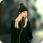 Cover Image of Blur Image Background Editor (Blur Photo Editor) 2.4 APK