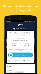 Fave - Deals & Cashback 2.43.0 APK