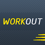 Cover Image of Gym Workout Tracker & Trainer for weight lifting 3.520 APK