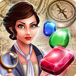 Cover Image of Mystery Match – Puzzle Adventure Match 3 1.89.0 APK