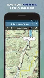 Avenza Maps - Offline Mapping 3.6.2 APK