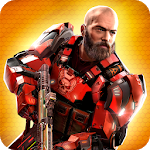 Cover Image of SHADOWGUN LEGENDS - FPS PvP and Coop Shooting Game 0.7.7 APK