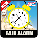 Download Alarm Rington AZAN Fajar Haromain APK