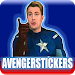 AvengerStickers WAStickerApps Momazos Memes