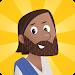 Bible App for Kids: Interactive Audio & Stories
