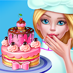 Download Download My Bakery Empire – Bake, Decorate & Serve Cakes APK For Android