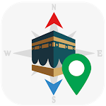 Download Download Qibla Direction and Location APK For Android 2021