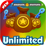 Download Download Unlimited Subway Coins prank APK For Android
