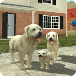 Cover Image of Download Dog Sim Online: Raise a Family APK