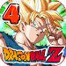 Download Dragon Ball Z Ultra Saiyan: Tourney of warriors APK