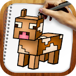 Download Draw Minecraft Edition APK