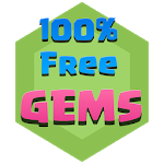 Download Free Gems for Clash Royale PRANK APK