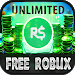 Download Free Robux For Roblox Simulator - Joke APK