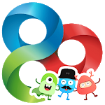 Download GO Launcher - 3D parallax Themes & HD Wallpapers APK