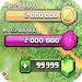 Download Gems Sheet for Clash of Clans APK