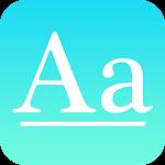 Download HiFont - Cool Fonts Text Free + Galaxy FlipFont APK