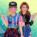 Download High School BFFs - Cool Girls Team APK