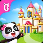 Download Little Panda's Dream Castle APK