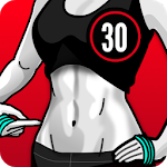 Download Lose Belly Fat in 30 Days - Flat Stomach APK