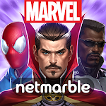 Download MARVEL Future Fight APK