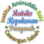 Download Matriks Kepakaran Pensyarah IAB Sabah APK