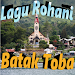 Lagu Rohani Kristen Batak Toba | Lrik + Ringtone