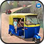 Download Off Road Tuk Tuk Auto Rickshaw APK