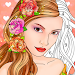 Paint By Number - Coloring Book Free & Color Art