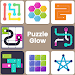 Download Puzzle Glow : Brain Puzzle Game Collection APK