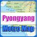 Download Pyongyang Metro Map Offline APK