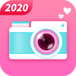 Cover Image of Download Selfie Camera - Beauty Camera & AR Stickers APK