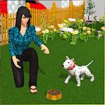 Download Single Mom Simulator: Virtual Happy Family APK