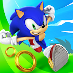 Download Sonic Dash - Endless Running & Racing Game APK