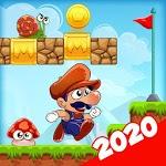Download Super Bino Go - New Adventure Game 2020 APK