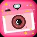 Sweet Bestie - Selfie Camera