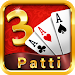 Teen Patti Gold - 3 Patti, Rummy, Poker & Cricket