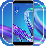 Cover Image of Download Theme for Asus Zenfone Max pro m1 APK