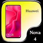 Download Theme for Huawei Nova 4 APK