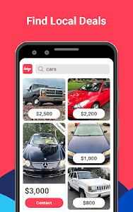 Download letgo: Buy & Sell Used Stuff, Cars, Furniture APK