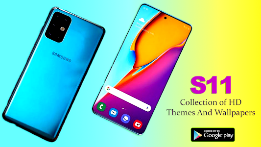 Download Theme For Samsung Galaxy S11 Apk Android Games And Apps