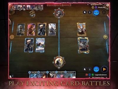 Download The Elder Scrolls: Legends APK