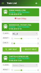 Download Rail Sheba APK