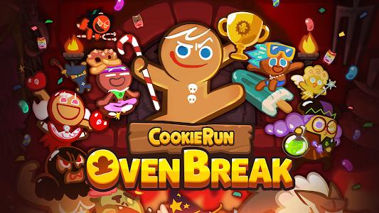 Download Cookie Run: OvenBreak - Endless Running Platformer APK