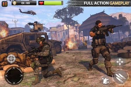 Download Real Commando Secret Mission - Free Shooting Games APK