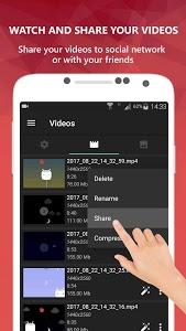 Download AZ Screen Recorder - No Root APK