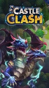 Download Castle Clash: King's Castle DE APK