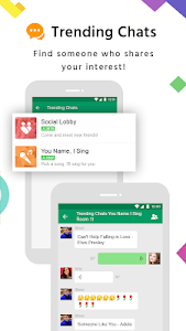 Download MiChat - Free Chats & Meet New People APK