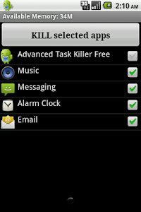 Download Advanced Task Killer APK